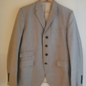 Mens Gucci dress jacket XL